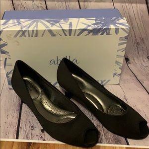 AbElla comfort heels